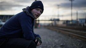 歌手,紅髮愛德,Ed Sheeran (圖/翻攝自Ed Sheeran臉書)
