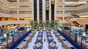 旅展必買!億元打造的自助餐廳SUNNY BUFFET