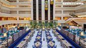 旅展必買!億元打造的自助餐廳SUNNY BUFFET'