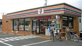 日本7-11(圖/翻攝維基百科)