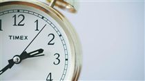 時鐘,時間,鬧鐘, 圖/翻攝自Pixabay