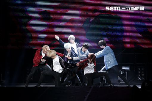 BTS(圖/片Big Hit Entertainment 提供)