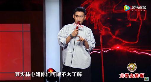 袁弘(圖/翻攝自TencentVideo騰訊視頻 YouTube)