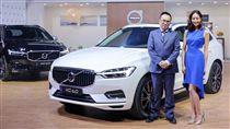 國際富豪汽車提供 The New Volvo XC60 張鈞甯