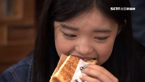 -早餐-吐司-麵包-