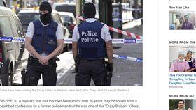 警官 https://www.ndtv.com/world-news/ex-cops-deathbed-confession-may-end-80s-belgian-crazy-killers-mystery-1766195