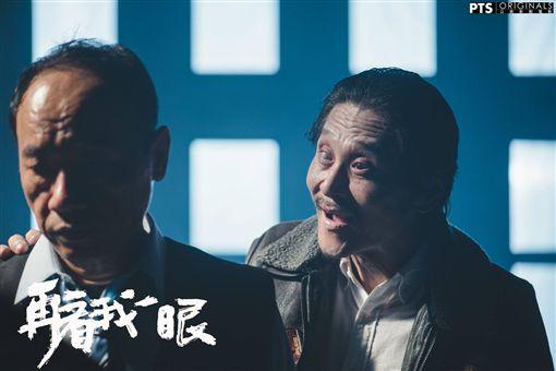 王自強 喜翔 圖/翻攝自公視新創電影 PTS Originals臉書