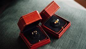 求婚、婚戒、戒指、結婚/pixabay