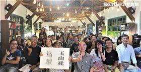 台灣收藏界史上最有梗的對談:林于昉 x 黃振南