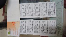服務業悲歌…超商店員不讓奧客洗發票 竟遭主管要求道歉 圖/翻攝自爆怨公社臉書