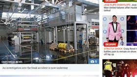 俄羅斯,糖果工廠,驚悚,命案, https://www.thesun.co.uk/news/4753576/russia-mum-killed-caramel-sweet-factory/