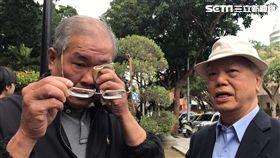 蘇炳坤,最高法院檢方抗告,再審 圖/記者潘千詩攝
