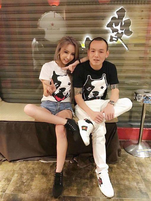 雪碧,春風/翻攝自臉書