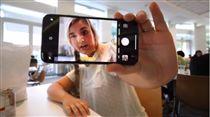 Brooke Peterson iPhone X 翻攝影片
