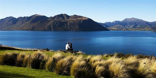 三月飛赴紐西蘭賞金黃秋景 慢遊恣意、詩意翩翩 業配