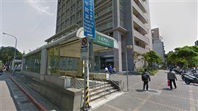 小南門捷運站/Google map