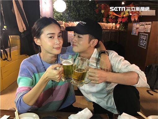 《姊的時代》男女主角鍾瑶與小樂吳思賢