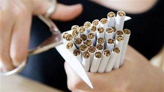 癮君子知道嗎?專家:吸菸恐致掉牙