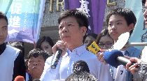 鄭性澤遭控殺警案  台中高分院改判無