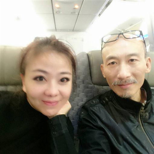 小潘潘,江欽良,翻攝自臉書