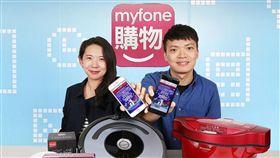 iPhone X 64GB myfone購物提供 雙11