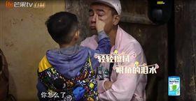 陳小春,小小春(圖/翻攝自微博)