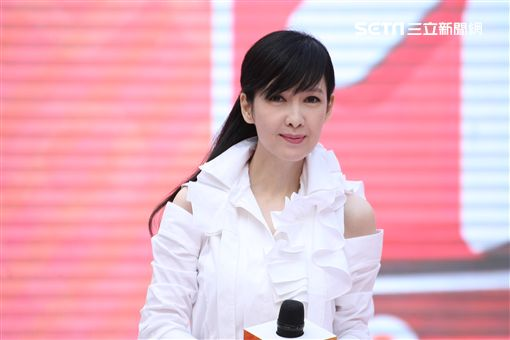 周慧敏,黃子佼,/記者臺孝婷攝影