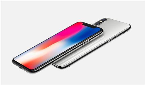 Apple iPhoneX(圖/翻攝自蘋果官網)