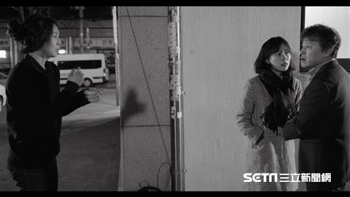 洪常秀,金珉禧,不倫戀,《那天以後》劇照,可樂電影提供