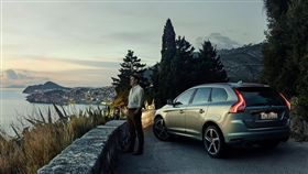 汽車,休旅車 圖翻攝自Volvo Cars 臉書 https://www.facebook.com/volvocars/