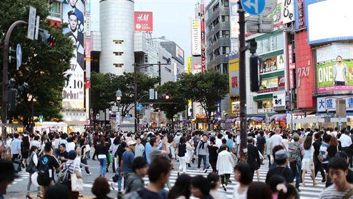 日本,旅遊 圖/翻攝自Pixabay