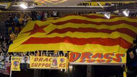 加泰隆尼亞宣布獨立/Dracs 1991 TWITTER