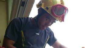 林永軒臉書 任職剛滿一年…新竹工業區工廠火警 21歲消防員搶救殉職