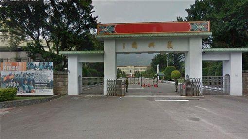 國防大學復興崗校區(圖/翻攝自Google Map)