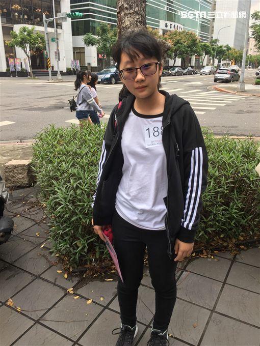 PLEDIS選秀 記者李芷萱攝