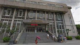 新北圖書館三重分館(google Map)