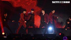 韓國男子團體NU'EST W來台舉辦特別演唱會與台灣歌迷相見