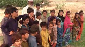 生小孩,妻子,巴基斯坦,Gulzar Khan,自然,伊斯蘭教 圖/翻攝自YouTube https://goo.gl/pyX5Ko