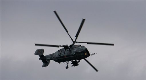 挪威,俄羅斯,直升機,空難,墜海,罹難