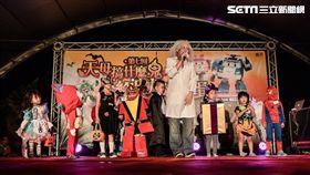 不給糖就搗蛋(Trick-or-treat)!因為流行過節,現在遇到西洋的萬聖節,台灣人也會響應,對於家中有小小孩的家長來說,還會幫孩子盛裝打扮、參加遊行活動等。