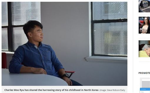 北韓,脫北者,勞改營,餿水,嘔吐,飢餓(圖/翻攝自鏡報Mirror)http://www.mirror.co.uk/news/real-life-stories/north-korea-defector-kim-jong-11408687
