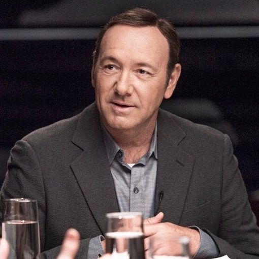 kevin spacey 凱文史貝西 /翻攝自kevin spacey推特