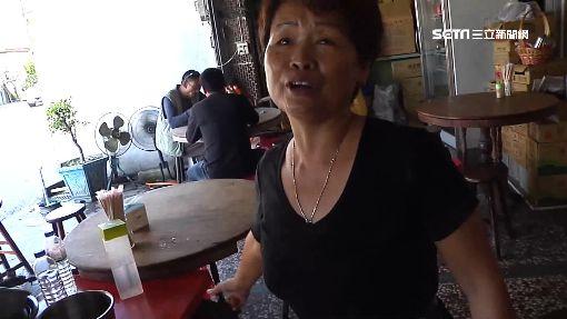 開BMW偷爌肉老店檜木桌 老闆:疑熟客