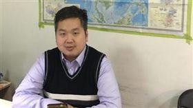 王裕慶(圖/翻攝自環球網)