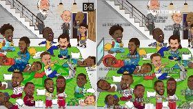 盜賣NBA畫1800