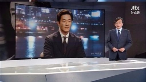 金柱赫,過世,車禍,孫石熙,Argon,Running Man,星,哈哈,Haha 圖/翻攝自JTBC