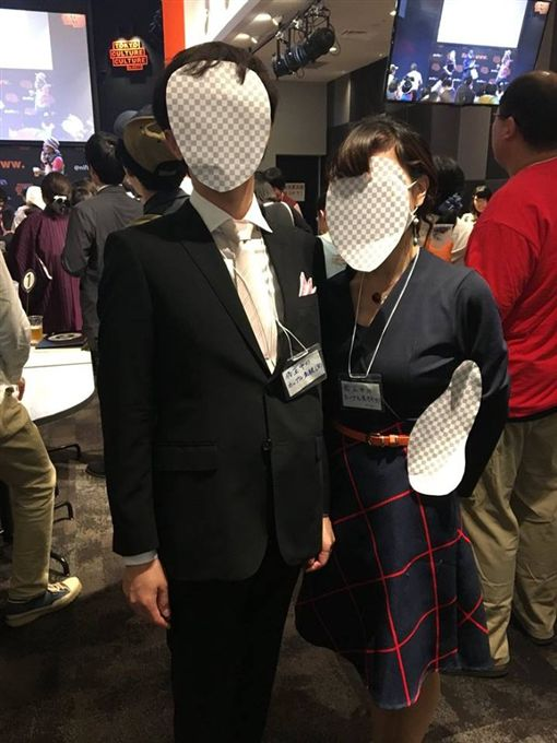 萬聖節,日本,爆笑,打扮,網友https://www.facebook.com/frances.chang.106/media_set?set=a.1413708722059628.1073741835.100002615401143&type=3 ID-1115667