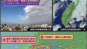 台灣颱風論壇臉書