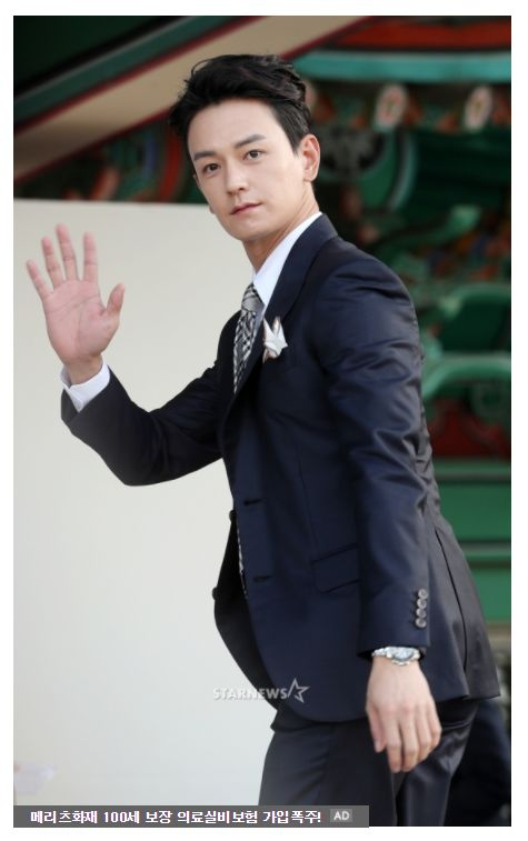 宋仲基 宋慧喬婚禮 /翻攝自starnews