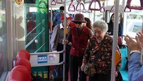 公車讓位_公車禮貌心運動FB